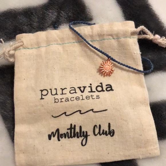 Pura Vida Jewelry - one pura vida bracelet